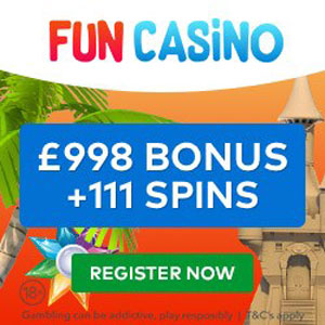 Fun Casino No Deposit Bonus Casino