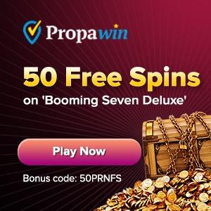 propawin casino no deposit bonus