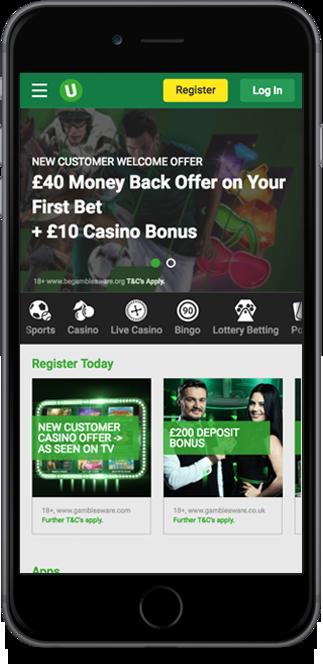 unibet casino no deposit