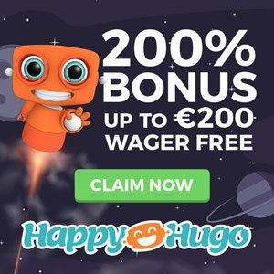 Happy Hugo Casino 10 No Deposit Free Spins No Deposit Bonus Casino