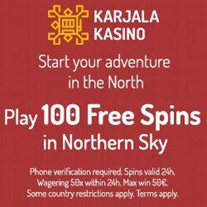 Kajala Casino No Deposit Bonus Casino