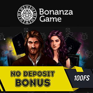 bonanza game casino no deposit bonus