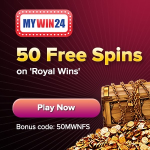 My Win 24 Casino No Deposit Bonus Casino