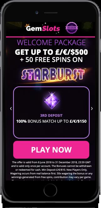 gem slots casino