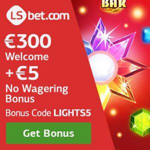 LS Bet Casino