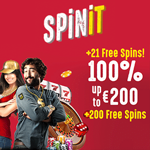 spinit casino no deposit bonus