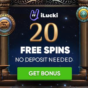 ilucki Casino Bonus