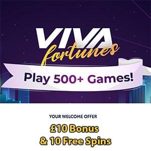 viva fortune casino