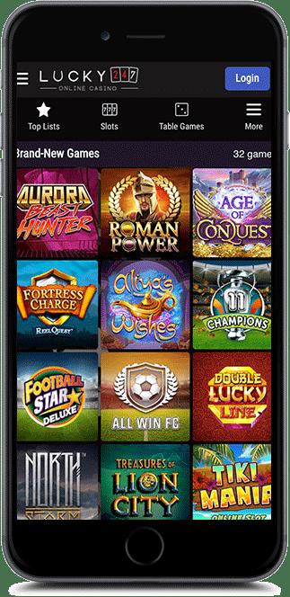 Lucky Club Casino No Deposit Bonus