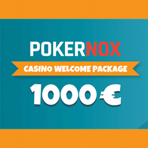 pokernox casino