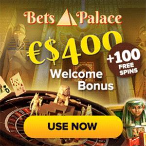 betspalace casino free spins