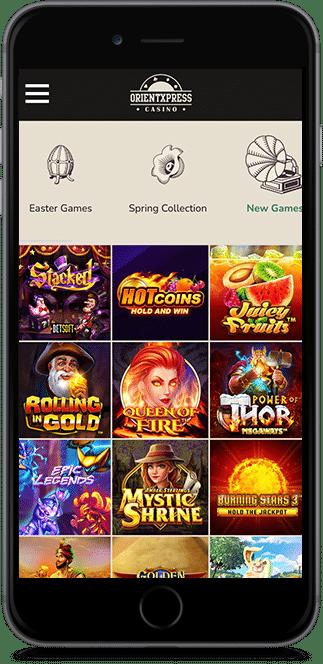orientxpress casino no deposit bonus
