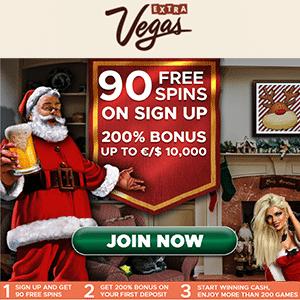 extra vegas casino no deposit bonus