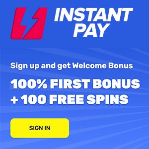 instant pay casino bonus