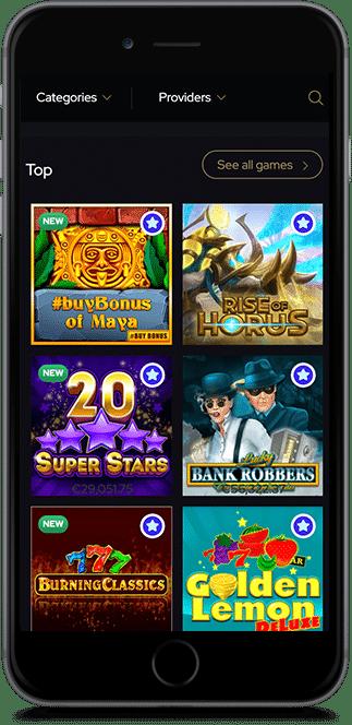 katsu bet casino bonus