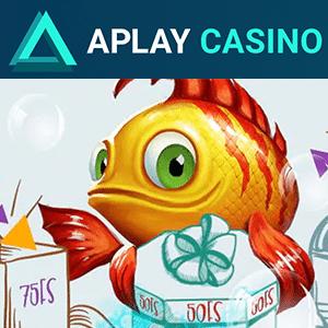 aplay casino bonus