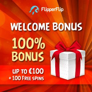 flipper flip casino bonus