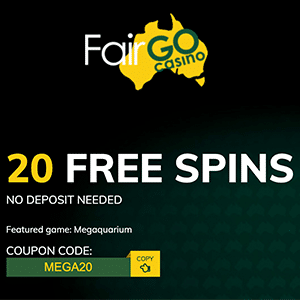 fair go casino no deposit bonus