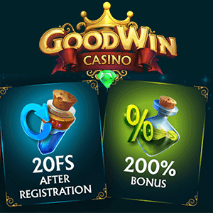 goodwin casino no deposit bonus
