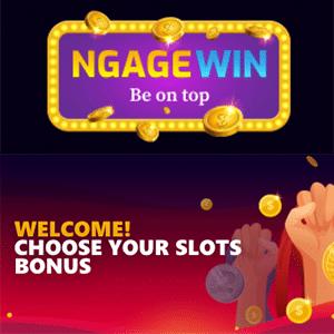 ngagewin casino no deposit bonus