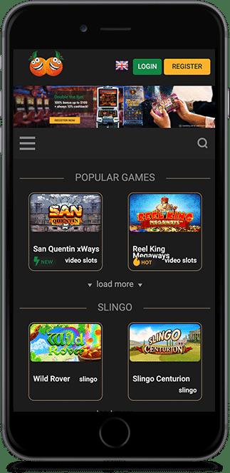 casinocasino no deposit bonus