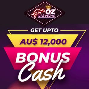 ozlasvegas casino no deposit bonus