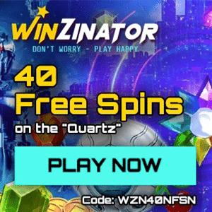 winzinator casino no deposit bonus