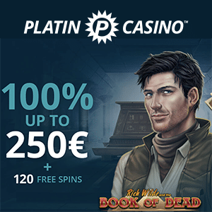 platin casino no deposit bonus