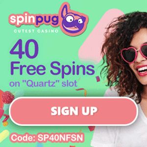 spingpug casino no deposit bonus