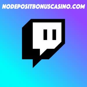 twitch streamers record no deposit bonus casino
